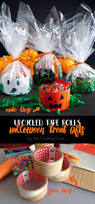 upcycled tape rolls halloween gifts gift halloween fun and