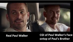 Walker Meme - paul walker and his brother cgi imgur