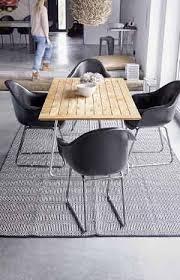 teppich esszimmer teppiche fürs esszimmer das auge isst mit