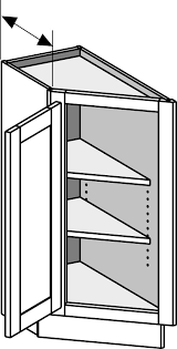 Standard Width Of Kitchen Cabinets Base Cabinets Cabinet Joint
