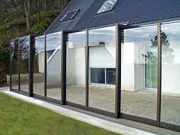patio ideas peruse our gallery of sun rooms glass balcony walls