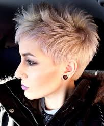 Best Haircuts For Short Thick Hair Short Hairstyles Best Short Hairstyles 2016 Collection Short