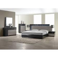 modern king bedroom sets allmodern