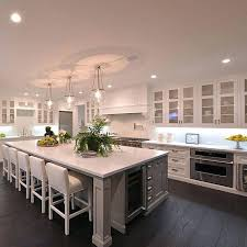 large square kitchen island large kitchen design ideas best large kitchen design ideas on