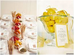 yellow kitchen theme ideas kitchen theme bridal shower ideas trueblu bridesmaid resource