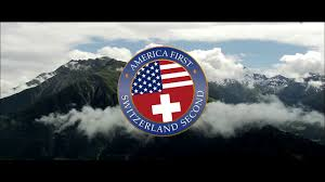 second usa switzerland second official late
