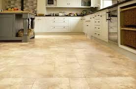 carrelage pour sol de cuisine carrelage cuisine murs et sol quels designs et couleurs tendance