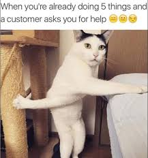 Customer Service Meme - 36 customer service memes that prove it s torture with a paycheck