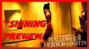 contact halloween horror nights the shining low light preview hd halloween horror nights 2017