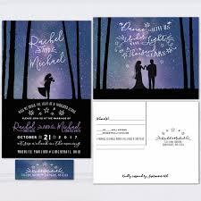 budget wedding invitations galaxy wedding invitations the invite set outdoor