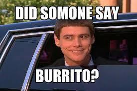 Burrito Meme - 06 05 17 meme monday burrito meme bed burrito