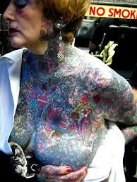 old tattoos june 2009