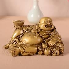 n2202 148 smile mi le fotuo gold ingot ornaments meaning
