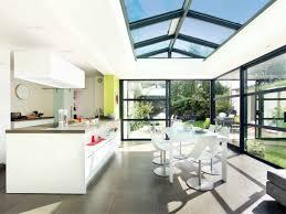 cuisine sous veranda quand la véranda abrite une cuisine verandas extensions and