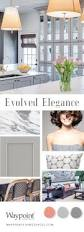 Grey Kitchen Cabinets by 14 Best Painted Cashmere Cabinets Images On Pinterest Cashmere