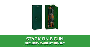 stack on 8 gun cabinet stack on 8 gun security cabinet review gcg 908 best gun cabinet