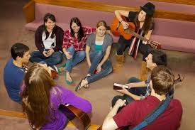 skits for youth groups