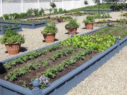 cinder block raised bed garden design the garden inspirations