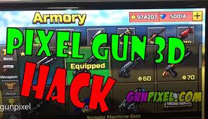 pixel gun 3d hack apk facts about pixel gun 3d hack apk revealed