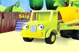 bob builder skip