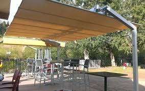 8 Patio Umbrella Fim Flexy Aluminum 8 X 16 Rectangular Offset Patio Umbrella