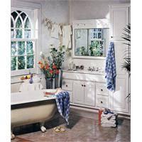 Bertch Bathroom Vanity by Country Bath Vanities