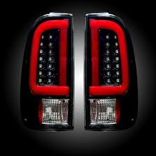 2001 Ford F150 Tail Lights Recon Accessories Ford Superduty