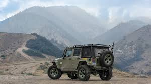 olive jeep wrangler 2014 jeep wrangler rubicon by rugged ridge review autoevolution