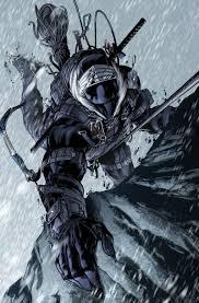 darker than black snake eyes vs hei the black reaper darker than black
