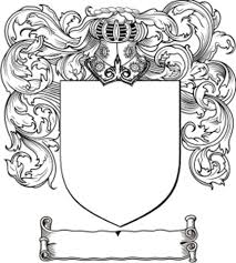 blank family crest free download clip art free clip art on