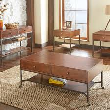 Living Room Sofa Tables by Hubert Occasional Table Collection