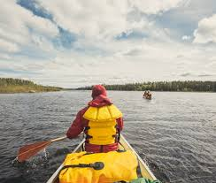 canadian canoe culturestream ontario s great getaways wilderness