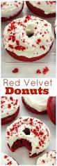 best 25 red velvet donuts ideas on pinterest vegan donuts near