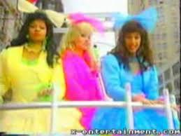 macys parade 1991 float and