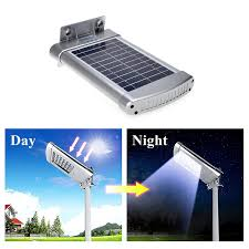 Solar Street Light Technical Specifications by Amazon Com Tsss Waterproof Solar Street Light Motion Sensor Light