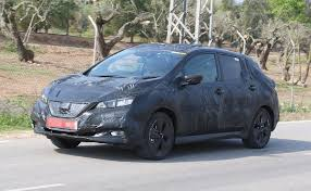 nissan leaf in pakistan viewing automotive feeds world professional news
