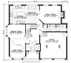 European Style House by European Style House Plan 4 Beds 2 50 Baths 2699 Sq Ft Plan 138 110