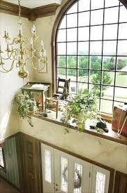 Foyer Artwork Ideas Shelf Above Front Door But Use Different Decorative Objects
