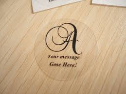 monogram stickers monogram envelope seals wedding envelope seals personalized tbrb