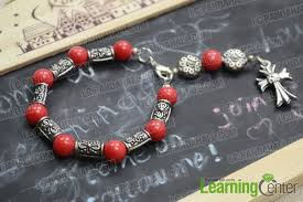diy rosary jewelry idea on diy rosary bracelet with mashan jade
