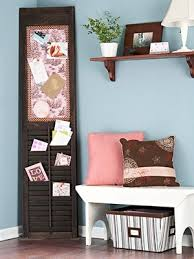 Headboards Made From Shutters 25 Repurposed Shutter Decorating Ideas The Cottage Market