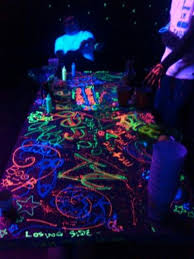 black light party ideas black light paint party ideas best 25 blacklight party ideas ideas