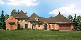 good country french floor plans 2 designtech residential