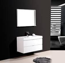 40 Inch Bathroom Vanities Bliss 40