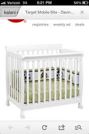 Kalani Mini Crib White Kalani Mini Crib Review