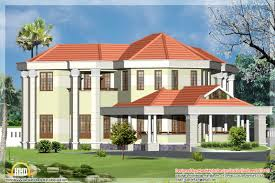 Indian House Designs And Floor Plans by India House Design On 1152x768 September 2012 Kerala Home Design