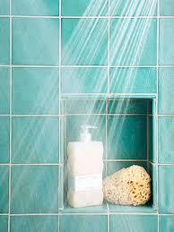 small bathroom showers