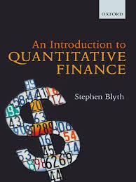 an introduction to quantitative finance pdf derivative finance