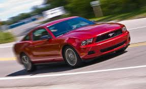 first mustang ever made 2010 ford mustang v6 road test u2013 review u2013 car and driver