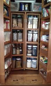 kitchen food storage ideas 76 best víveres food storage images on food storage